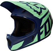 Fox Clothing Rampage Race Helmet AW17