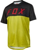 Fox Clothing Indicator Short Sleeve Jersey AW17