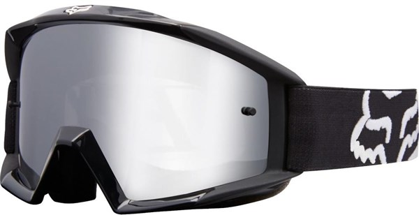 Fox Clothing Main Race Goggles SS18