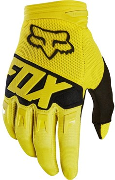 Fox Clothing Dirtpaw Race Youth Long Finger Gloves SS18