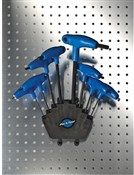Park Tool PH1 P-Handled Wrench Set