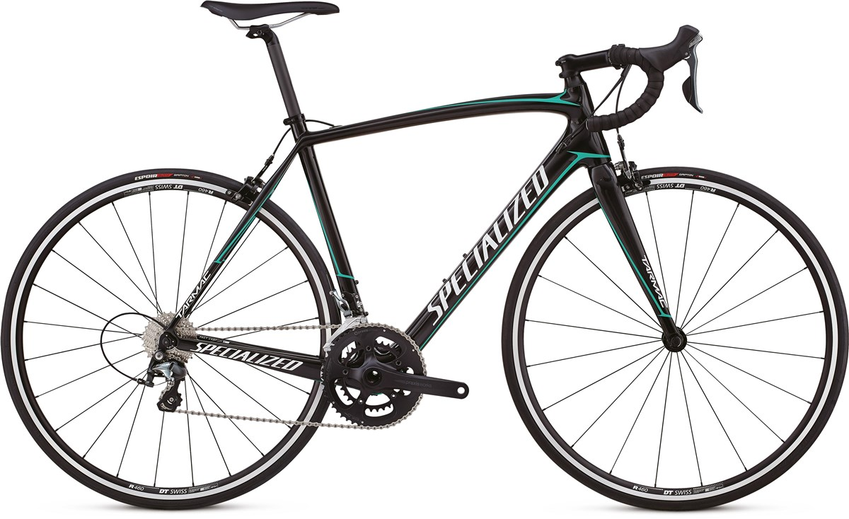 Specialized Tarmac SL4 2018