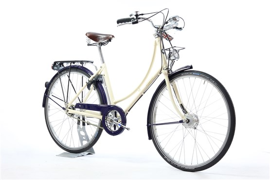 "Pashley Sonnet 26 Bliss Womens - Nearly New - 17.5"" - 2017 Hybrid Bike"