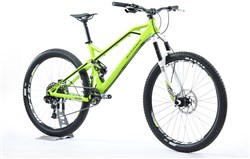 "Mondraker Factor XR 27.5"" - Nearly New - M - 2017 Mountain Bike"