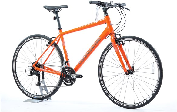 Cannondale Quick 6 - Nearly New - L - 2017 Hybrid Bike