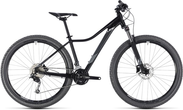 "Cube Access WS Pro 27.5"" Womens Mountain Bike 2018 - Hardtail MTB"