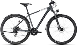 "Product image for Cube Aim Allroad 27.5"" Mountain Bike 2018 - Hardtail MTB"