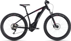 "Product image for Cube Access Hybrid Pro 400 27.5"" Womens 2018 - Electric Mountain Bike"