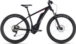 Product image for Cube Access Hybrid Pro 400 29er Womens 2018 - Electric Mountain Bike