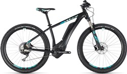"Product image for Cube Access Hybrid Race 500 27.5"" Womens 2018 - Electric Mountain Bike"