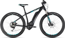 Cube Access Hybrid Race 500 29er Womens 2018 - Electric Mountain Bike