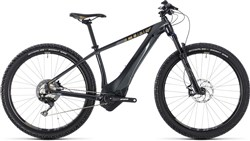 Product image for Cube Access Hybrid SL 500 29er Womens 2018 - Electric Mountain Bike