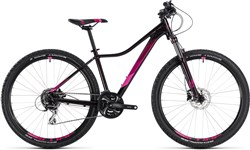 "Product image for Cube Access WS EXC 27.5"" Womens Mountain Bike 2018 - Hardtail MTB"