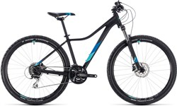 "Cube Access WS EXC 27.5"" Womens Mountain Bike 2018 - Hardtail MTB"