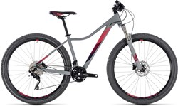 "Cube Access WS Race 27.5"" Womens Mountain Bike 2018 - Hardtail MTB"