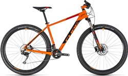 Cube Acid 29er Mountain Bike 2018 - Hardtail MTB