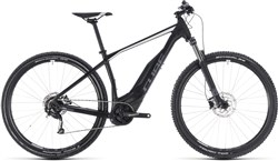Cube Acid Hybrid One 400 29er 2018 - Electric Mountain Bike