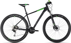 "Cube Aim SL 27.5"" Mountain Bike 2018 - Hardtail MTB"