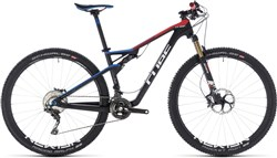 Product image for Cube Ams 100 C:68 SL 29er Mountain Bike 2018 - XC Full Suspension MTB