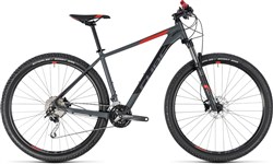 Cube Analog 29er Mountain Bike 2018 - Hardtail MTB