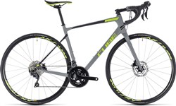 Product image for Cube Attain GTC Race Disc 2018 - Road Bike