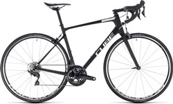 Product image for Cube Attain GTC SL 2018 - Road Bike