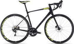 Product image for Cube Attain GTC SLT Disc 2018 - Road Bike