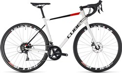 Product image for Cube Attain Pro Disc 2018 - Road Bike