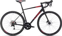 Product image for Cube Attain SL Disc 2018 - Road Bike