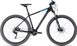 "Product image for Cube Attention 27.5"" Mountain Bike 2018 - Hardtail MTB"