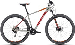 Cube Attention 29er Mountain Bike 2018 - Hardtail MTB