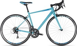 Cube Axial WS Womens 2018 - Road Bike
