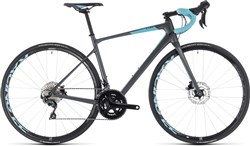 Cube Axial WS GTC SL Disc Womens 2018 - Road Bike