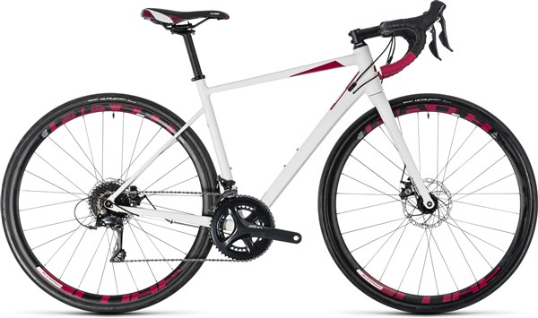 Cube Axial WS Pro Womens 2018 - Road Bike