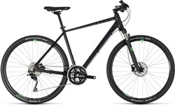 Product image for Cube Cross 2018 - Hybrid Sports Bike