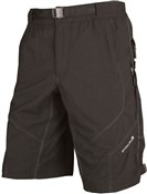 Product image for Endura Hummvee Classic Short (no liner) AW17