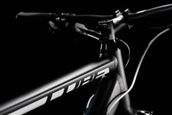 Cube Cross Pro 2018 - Hybrid Sports Bike