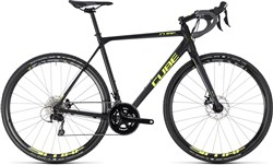 Product image for Cube Cross Race 2018 - Cyclocross Bike