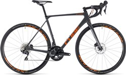 Cube Cross Race C:62 Pro 2018 - Cyclocross Bike