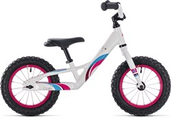 Cube Cubie 120 Girl 2018 - Kids Balance Bike