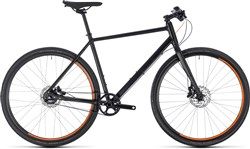 Product image for Cube Editor 2018 - Hybrid Sports Bike