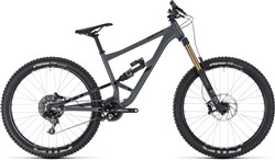 "Product image for Cube Hanzz 190 TM 27.5"" Mountain Bike 2018 - Enduro Full Suspension MTB"