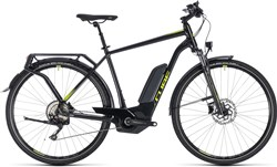 Product image for Cube Kathmandu Hybrid Pro 500 2018 - Electric Hybrid Bike