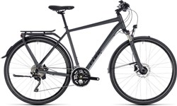 Product image for Cube Kathmandu Pro 2018 - Hybrid Sports Bike