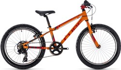 Product image for Cube Kid 200 2018 - Kids Bike