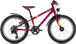 Cube Kid 200 Allroad Girl 2018 - Kids Bike