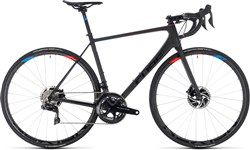 Cube Litening C:68 SLT Disc 2018 - Road Bike