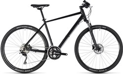 Product image for Cube Nature SL 2018 - Hybrid Sports Bike