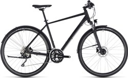 Product image for Cube Nature SL Allroad 2018 - Hybrid Sports Bike