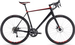 Product image for Cube Nuroad 2018 - Road Bike
